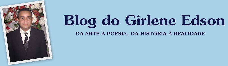Blog do Girlene Edson