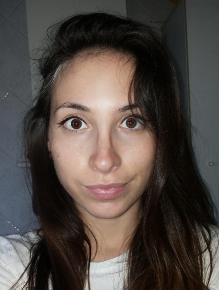 Bien connu MyBeautyCrazyAdventures: Mascara per Capelli - Funziona Davvero? IY08