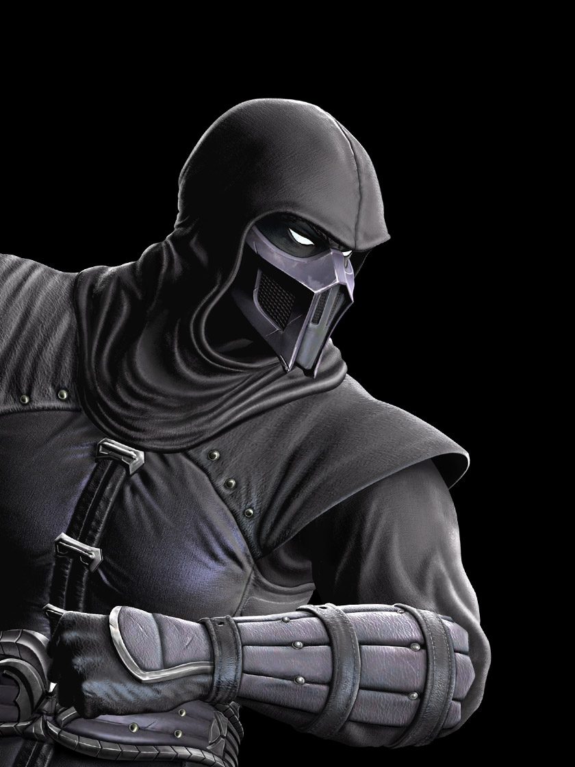 Download Character Mortal Kombat Cyber Pack ( Look A Like ) For ...