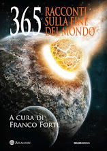 365 RACCONTI SULLA FINE DEL MONDO (Delos Books,2012)