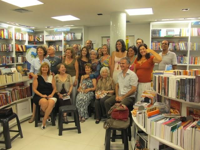 Autores do Livro