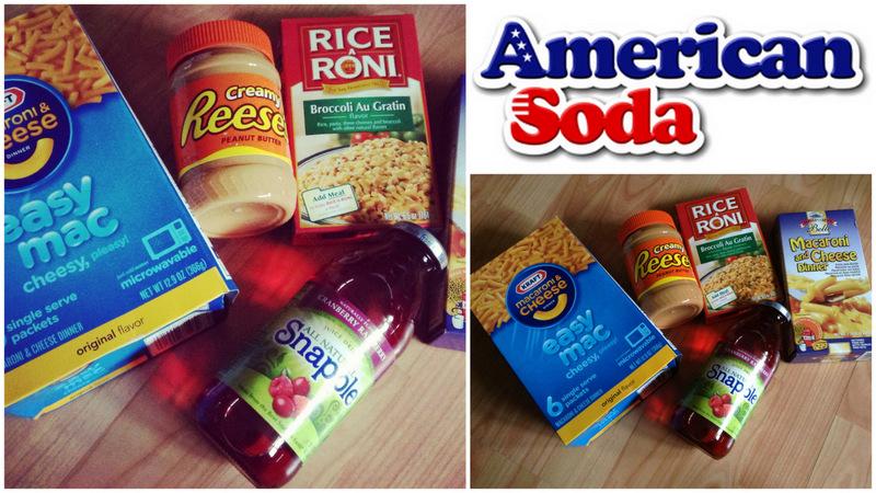 *American Soda