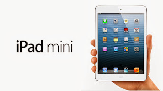 Spesifikasi dan Harga Tablet Apple iPad Mini