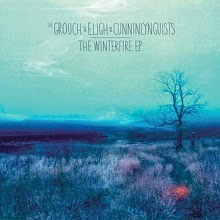 Cunninlynguists, The Grouch and Eligh - The WinterFire EP (Review)