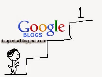 Google dan blog http://taupintar.blogspot.com