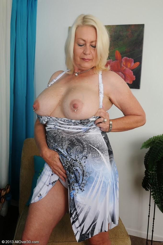фото красивых голых бабуль