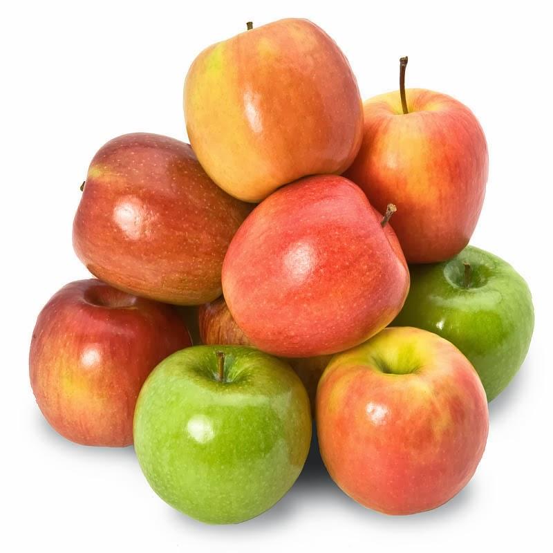 فوائد التفاح Benefits of Apples