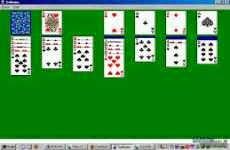 Microsoft anuncia el regreso del juego de cartas del Solitario en Windows 10