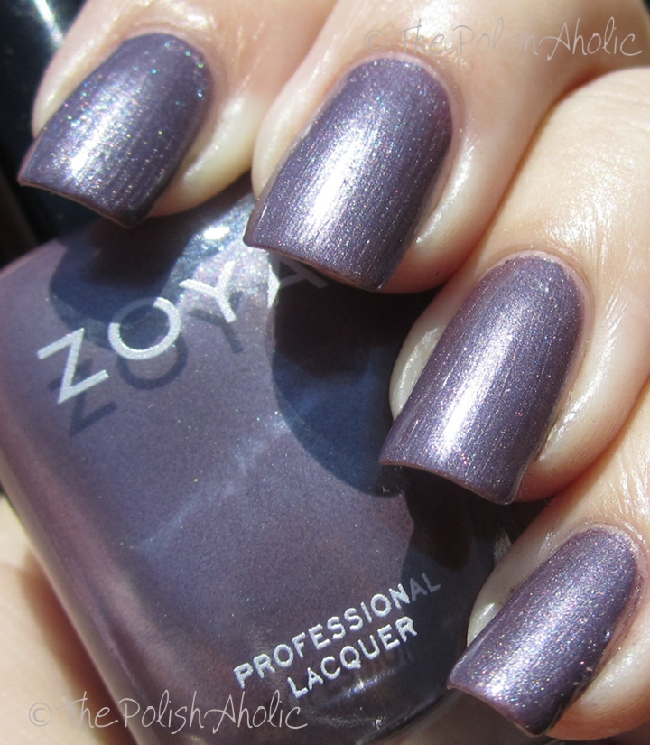 The polishaholic zoya fall 2011 mirrors collection swatches reheart Choice Image