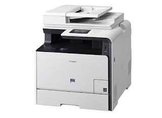 Canon imageCLASS MF726Cdw Drivers Download
