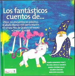 Los fantásticos cuentos...