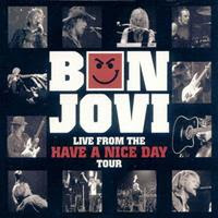 [2006] - Live From The Have A Nice Day Tour [EP]