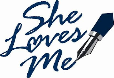 """she loves me she loves me The tremendous revival of """"she loves me,"""" now open at studio 54, left visions of  sugarplums dancing in my head and dreams of vanilla ice."""