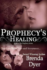 Prophecy's Healing
