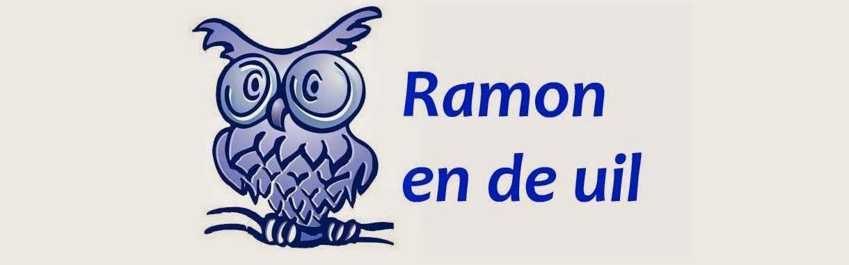 Ramon en de uil
