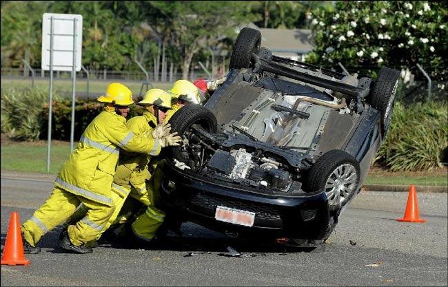 Car Accident Legal Aid Victoria
