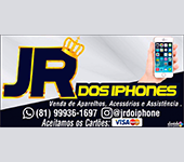 JR dos Iphones