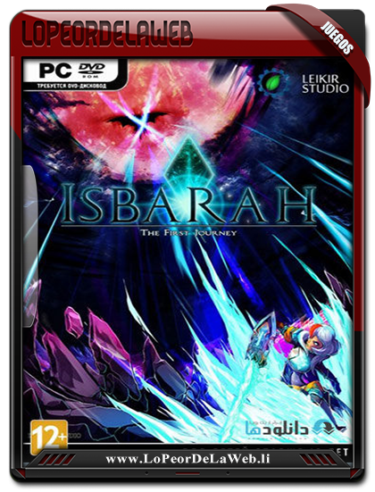 Isbarah Pc - (Plataformas)