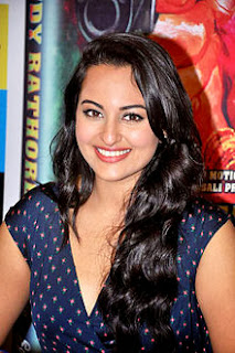 Sonakshi Sinha Profile Image