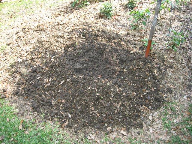 Scientilosopher 39 s domain compost soil mix for Is soil a mixture