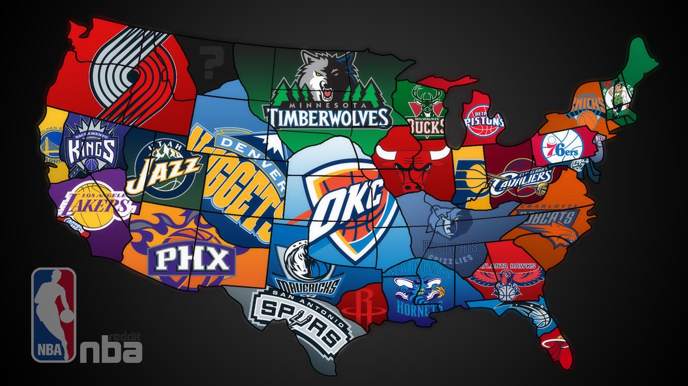 TODOS OS CAMPEÕES E VICES DA NBA