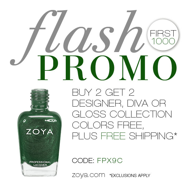 We have a Zoya free shipping coupon for you. Most popular now: Free Shipping on $55+ Latest offer: Free Shipping on $55+.