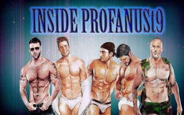 INSIDE PROFANUSt9