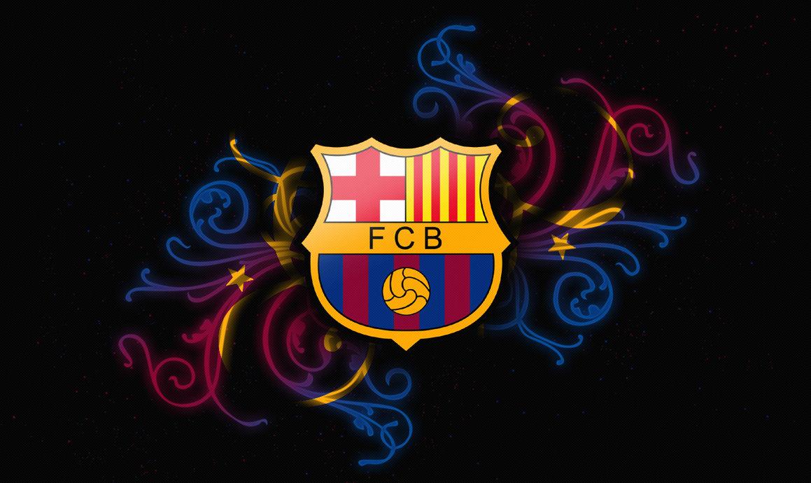 FC Barcelona Wallpaper deviantART