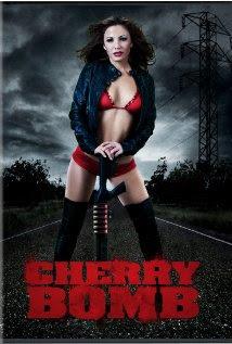 Cherry Bomb  BRRip AVi