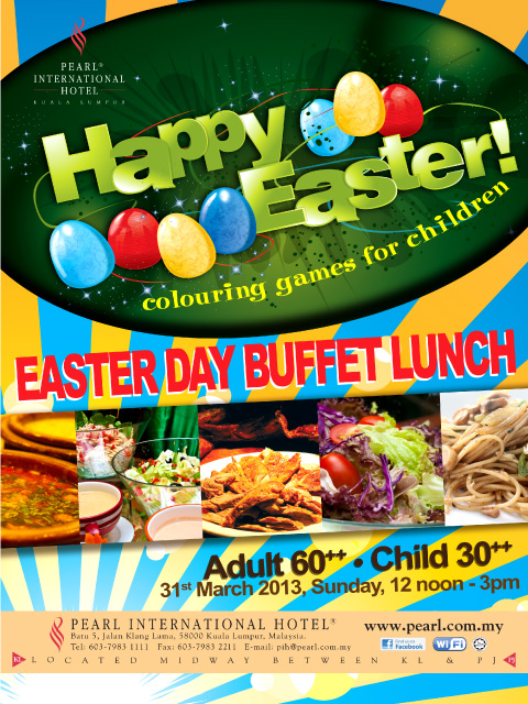 web+size+easter HAPPY EASTER PROMOTION AT PEARL INTERNATIONAL HOTEL