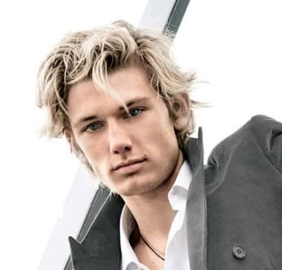 LAtest Men Hairstyles 2012