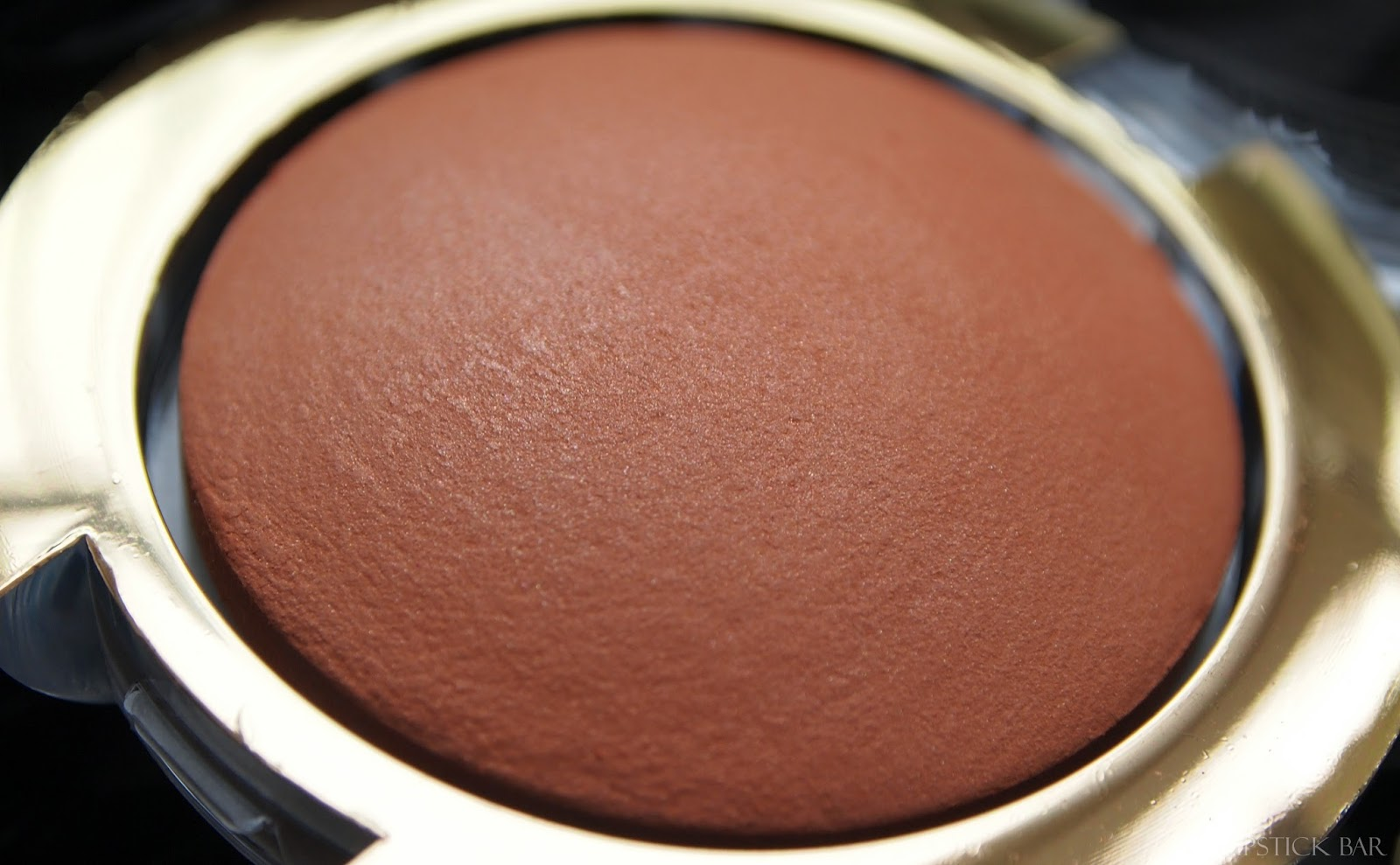 Golden Rose terracota blush-on 05