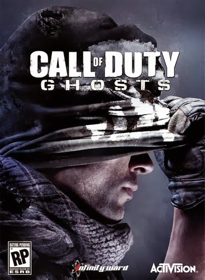 Download Game Call of Duty Ghost Full Version