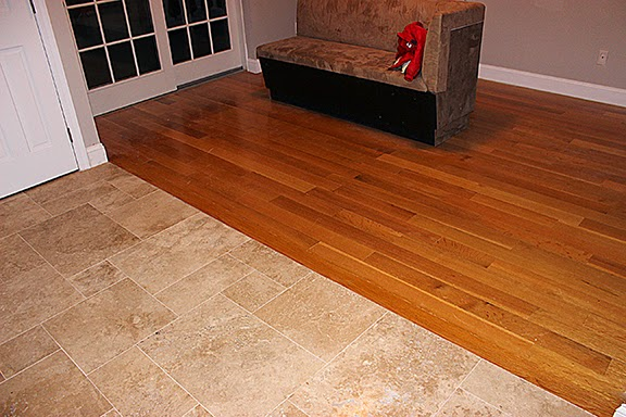 Custom Floor Staining NYC