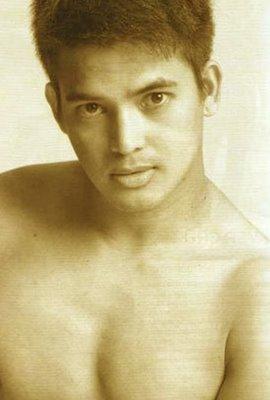 Filipino Male Celebrity In Underwear Photos To Download Filipino Male ...