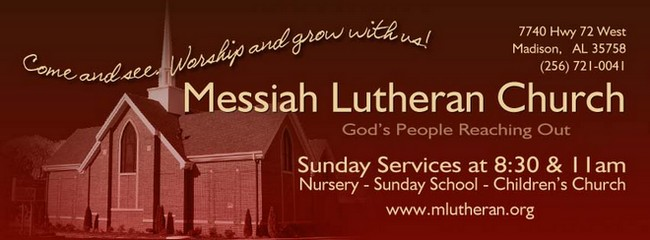 Messiah Lutheran