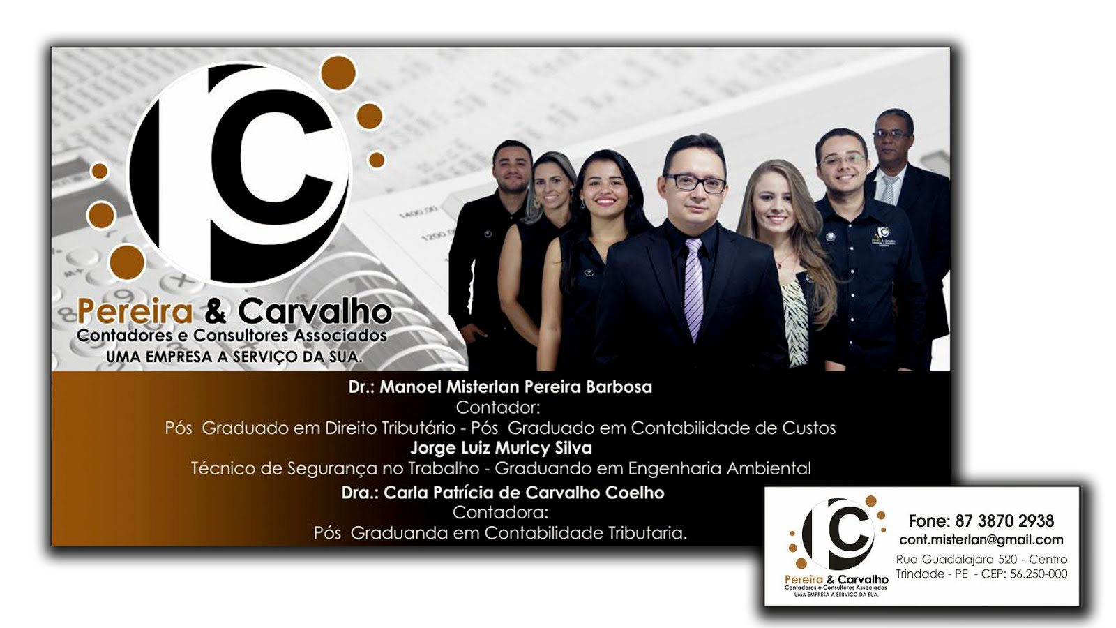 Pereira & Carvalho