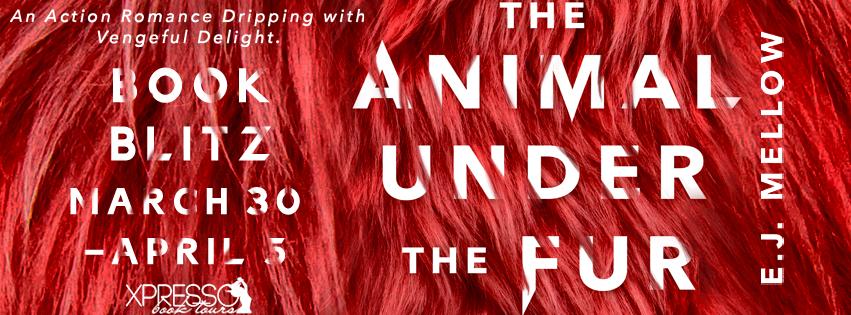 The Animal Under The Fur Book Blitz