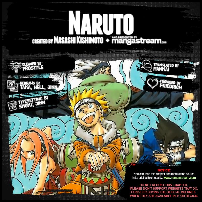 Naruto chap 641 Trang 19