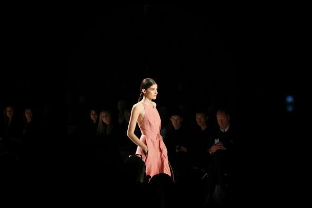 world mastercard fashion week, mercedes benz start up, eliza faulkner