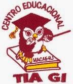 Centro Educacional Tia Gi