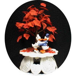 Donald Duck Wedding Cakes