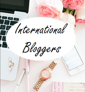 International Bloggers