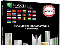 Navitel Navigation 9.3.0.187