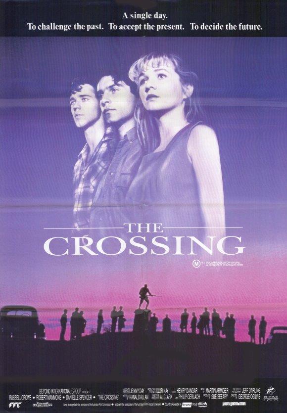 common sense movie reviews the crossing 1990
