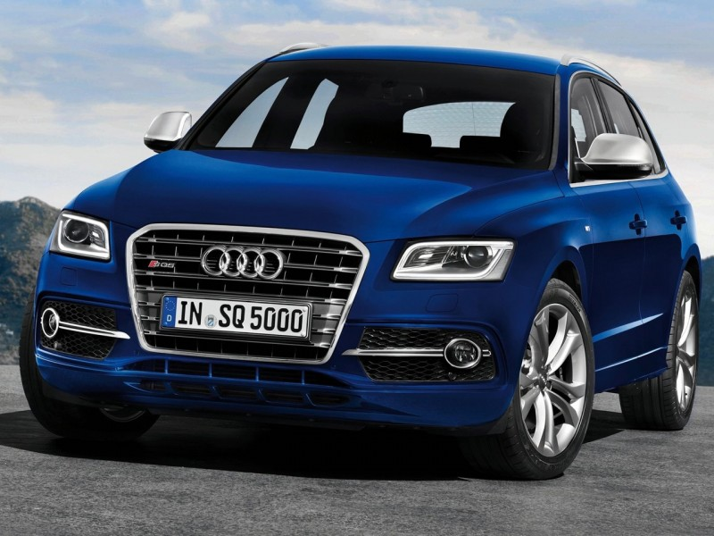 2013 audi sq5 review price interior exterior engine car release date. Black Bedroom Furniture Sets. Home Design Ideas