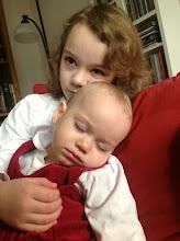 Baby Yo und Baby E