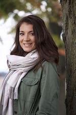 Vanessa Ridley