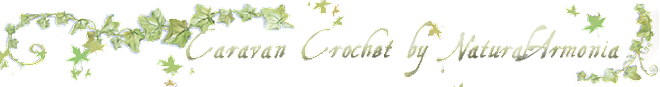 Caravan Crochet di NaturalArmonia