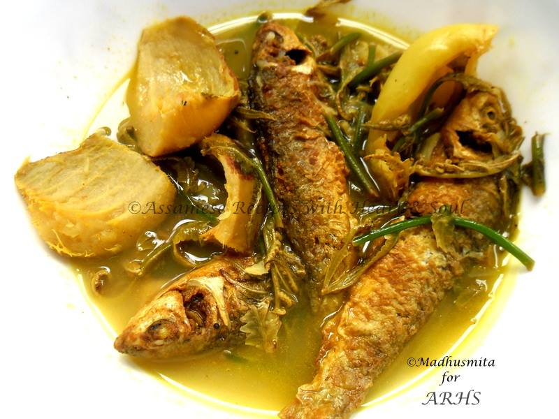 Assamese recipes 12 must have assamese fish dishes you for Assamese cuisine fish